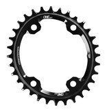absoluteBLACK OVAL XT M8000 / SLX M7000 traction chainring