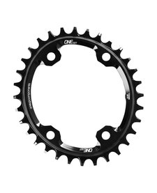 OVAL XT M8000 / SLX M7000 traction chainring