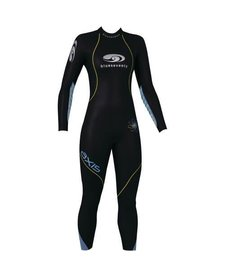 blueseventy Women's AXIS Full Wetsuit