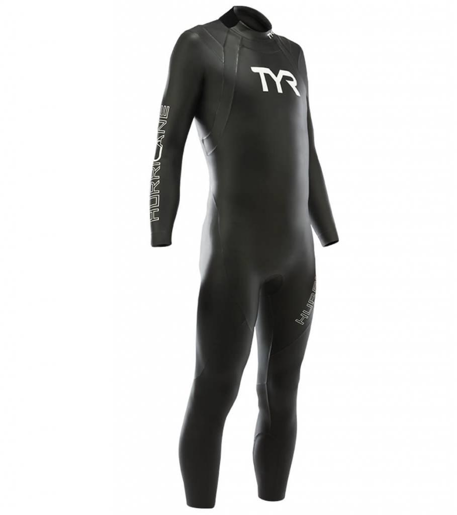 TYR TYR Men's Hurricane Cat1 Full Wetsuit