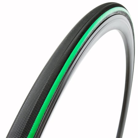 Vittoria OPEN PAVE CG III 25 BLACK/GREEN