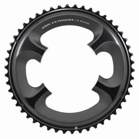 Shimano FC-6800 Chainring 50T-MA for 50-34T