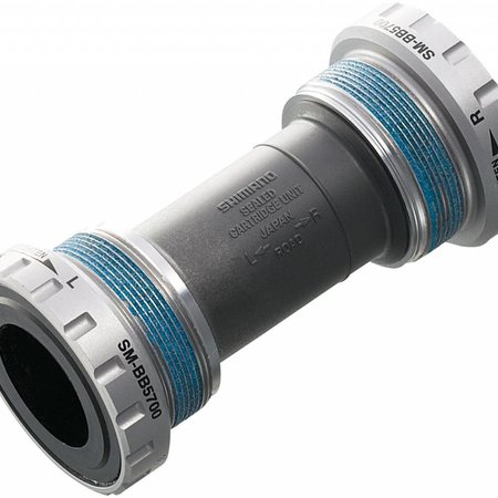 Shimano ISMBB5700B   BOTTOM BRACKET PARTS,ENGLISH SM-FC5700, 105 RIGHT & LEFT AD
