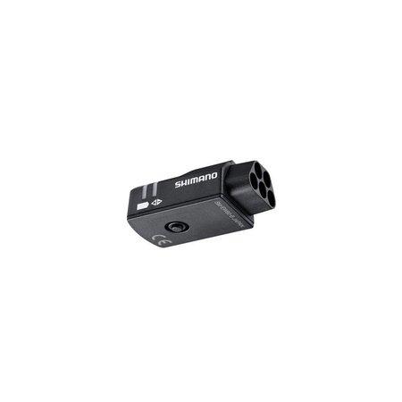 Shimano JUNCT-A, SM-EW90-B,E-TUBE 5-PORT DESIGN,W/CHRG PORT