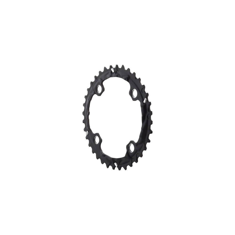 Shimano Shimano Deore LX T671, XT T781 36t 104mm 10-Speed Middle Chainring