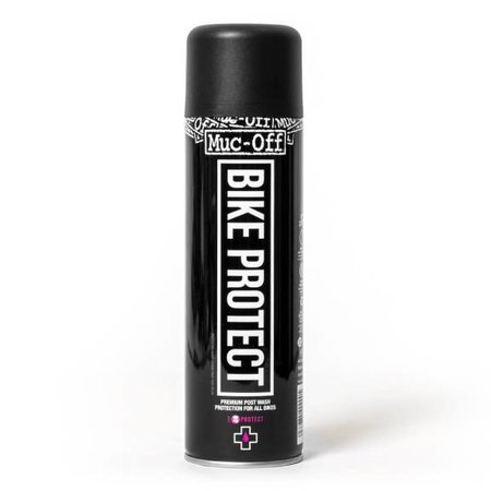 Muc-Off Muc-Off, Bike Protect Spray Polish, 500ml