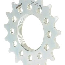 Surly Track Cog  3/32'' X 17t Silver