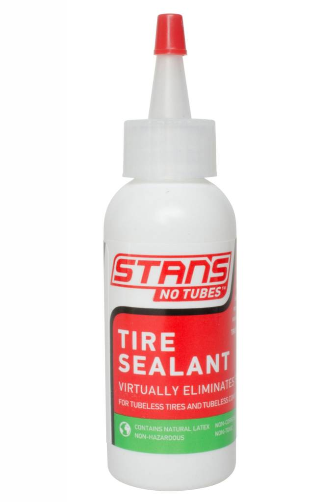Stan's No Tubes Stan's NoTubes Sealant: 2oz bottles single