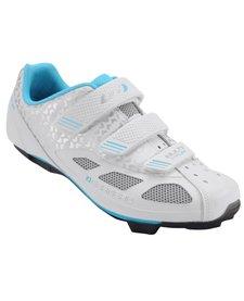 Louis Garneau Women's Multi Air Flex Cycling Shoes - White - 38