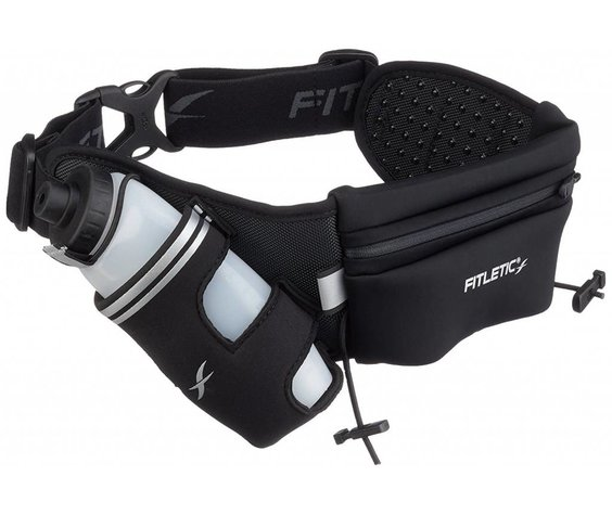 Fitletic Fully Loaded