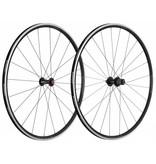 Full Speed Ahead Vision Team 25 Wheel (1), 20/24H - 700c  Black Decal, WH-VT-65A {Shimano 11spd}