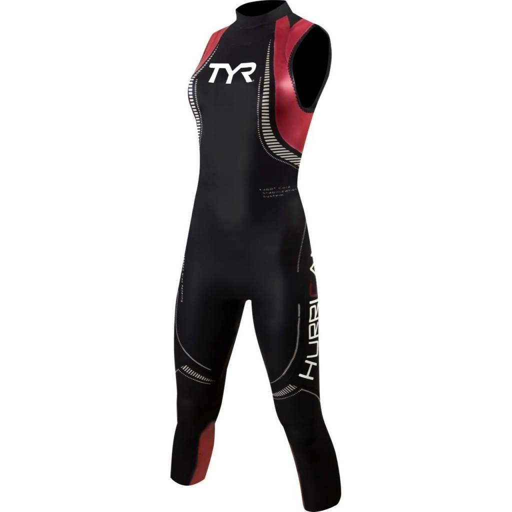 TYR TYR Women's Hurricane CAT 5 Sleeveless Wetsuit