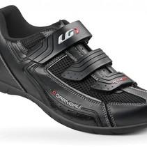 Louis Garneau Men's Multi Lite Cycling Shoes - BLACK 43