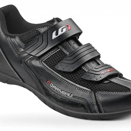 Louis Garneau Louis Garneau Men's Multi Lite Cycling Shoes - BLACK 43