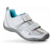 Louis Garneau Women's Multi RX Cycling Shoes - Flash Blue - 37