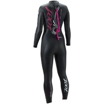 Zoot Women's Z FORCE 5.0 Full Wetzoot