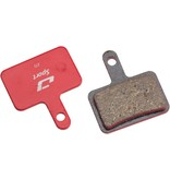 Jagwire Jagwire Sport Shimano/TEKTRO/RST Disc Brake Pad 318-803