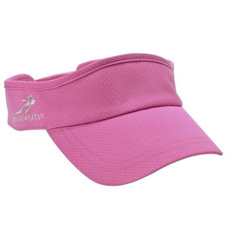 Headsweats Supervisor White Eventure sblm Pink/Ht Pink