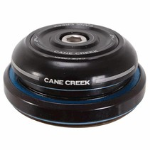 Cane Creek 40 IS42/28.6 IS52/40 Short Cover Headset, Black