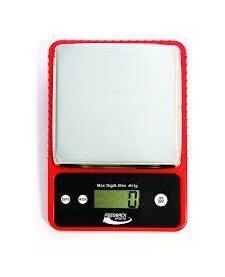 Table top digital scale, 3kg (6.6l)