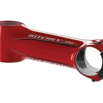 Ritchey WCS C260 Stem 110mm x 84º 31.8mm Wet Red