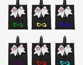 NFINITY Accessories