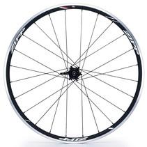Zipp 30 Course Clincher Rim Brake Rear Wheel, 700c, 24 Spokes, 10/11- Speed SRAM Cassette Body