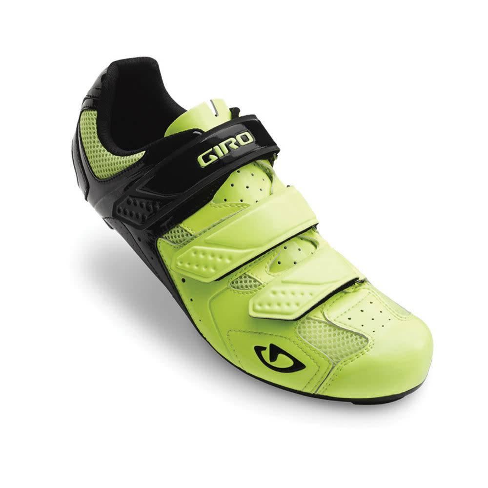 GIRO Men's Treble II Tri Shoes
