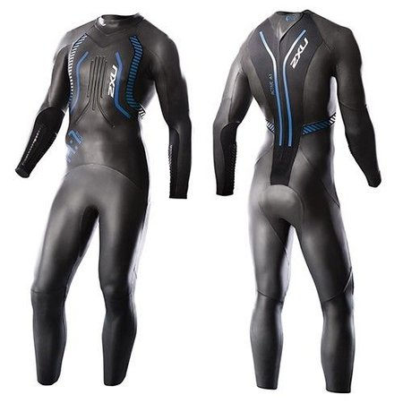 2XU 2XU Men's A:1 Active Wetsuit - Full