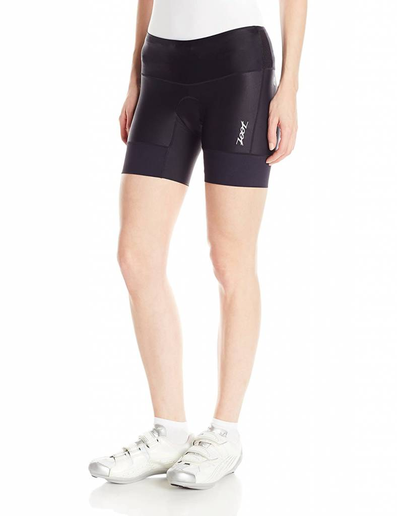 "Zoot ZOOT Women's Performance Tri 6"" Short"
