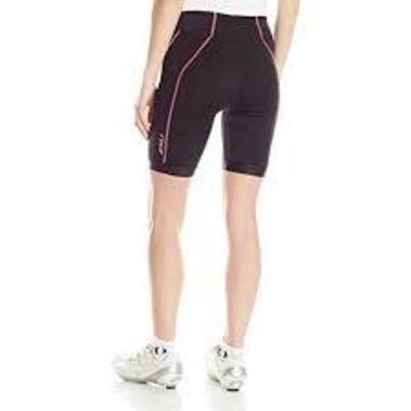 2XU 2XU Women's G:2 Active Tri Short Black/Musk XS