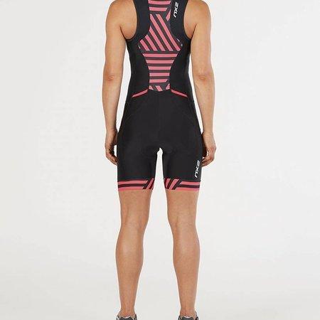 2XU 2XU Women's Perform Trisuit, Front Zip