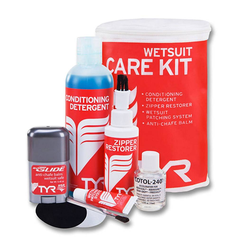 TYR TYR WETSUIT CARE KIT