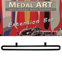 run technology Medal Art Extension Bar