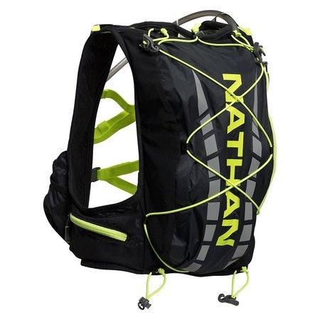 Nathan Sports VaporAIr 7L Blk/Safety Yellow L/XL