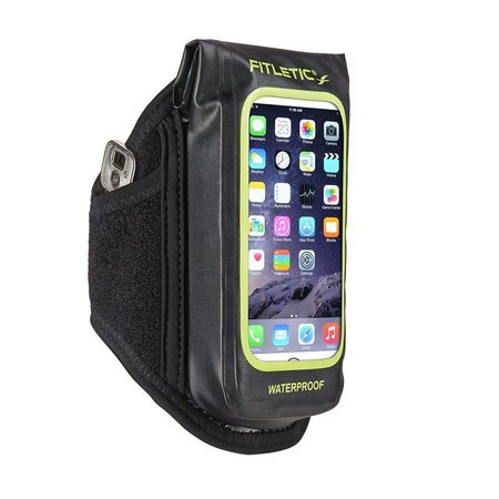 Fitletic Fitletic HydraLock Phone Armband S/M