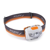 Fitletic Vivid Plus Headlamp Black/Grey