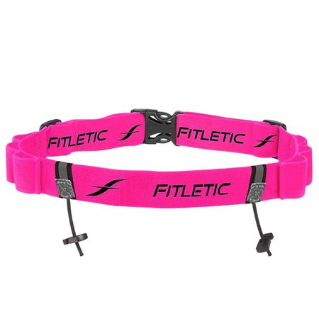 Fitletic Fitletic Race Number Holder