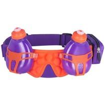 fuelt belt helium h20  orange / grape