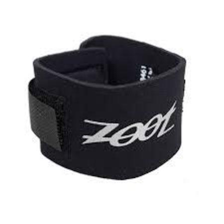 Zoot Zoot Timing Chip Strap 1SZ BLACK