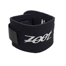 Zoot Zoot Timing Chip Strap 1SZ BLACK