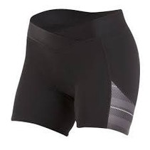Pearl Izumi Escape Short Black/Print Large