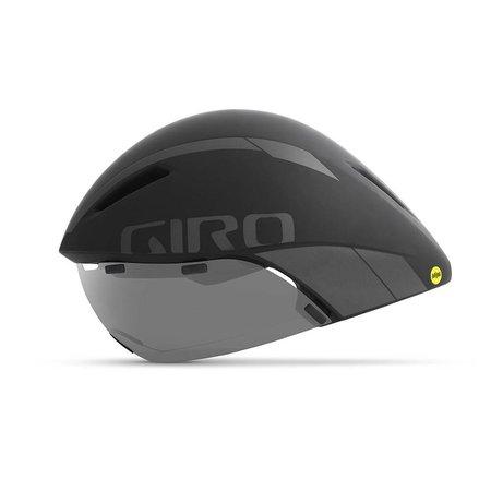 GIRO GR AEROHEAD MIPS BLK/TI L 17 US/EU