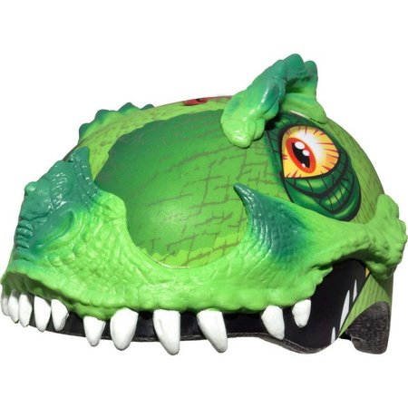 Bell T-Rex Awesome Helmet 5+ Green