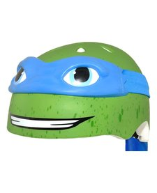 Bell TMNT Leonardo Helmet 5+ Blue