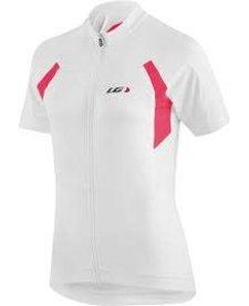 Louis Garneau Women's Icefit Jersey White