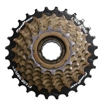 Sunrace, Sun Race, MFM2A, Freewheel, 5 sp., 14-28T