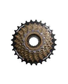 Sunrace, Sun Race, MFM2A, Freewheel, 5 sp., 14-28T