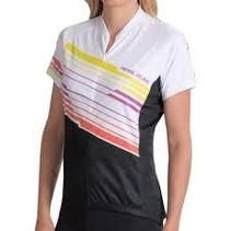 Pearl IZUMI Women's Select LTD SS Jersey Size Large