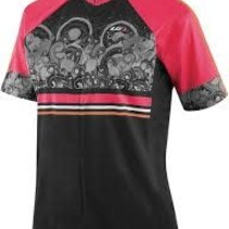 Louis Garneau Women's Limited Jersey